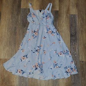 Torrid 00 Dress